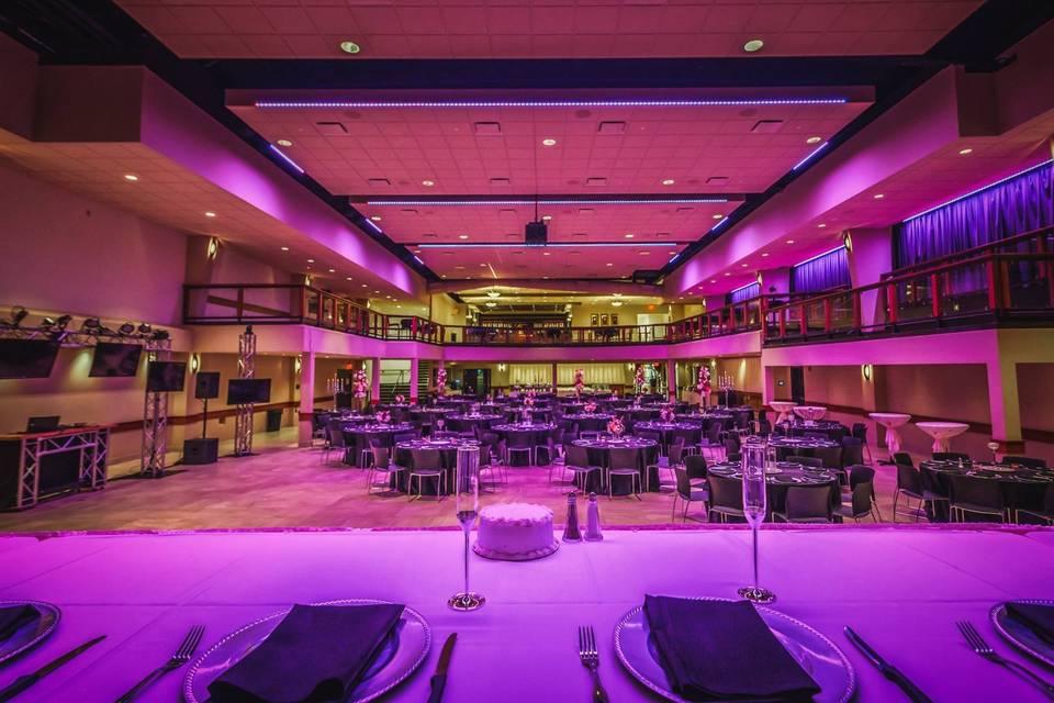 Avalon Events Center