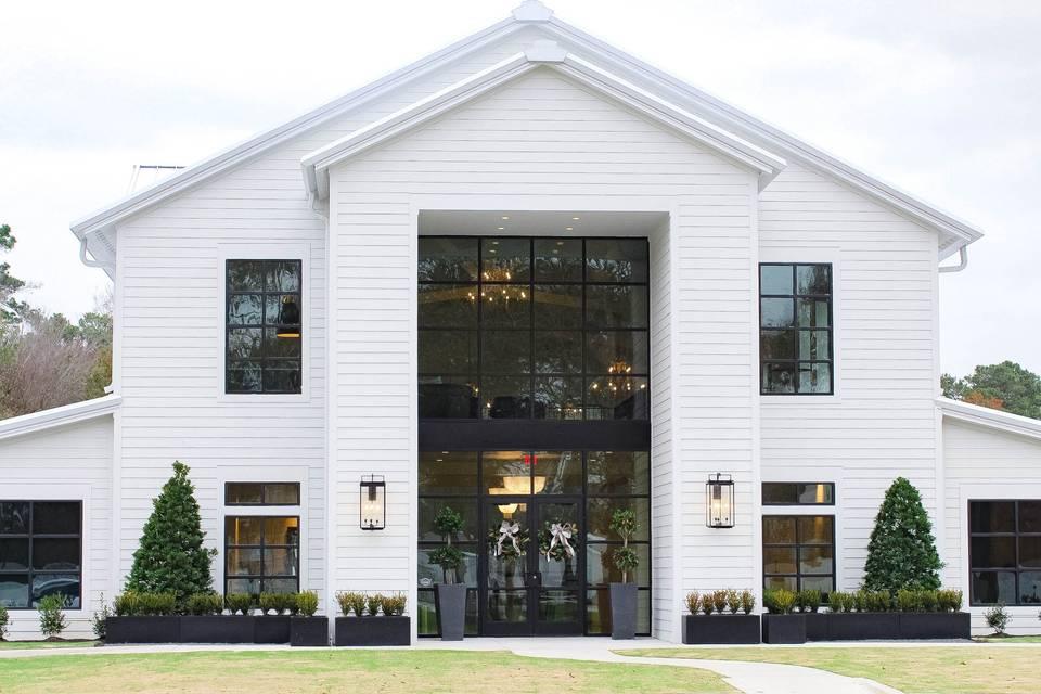 Boxwood Manor
