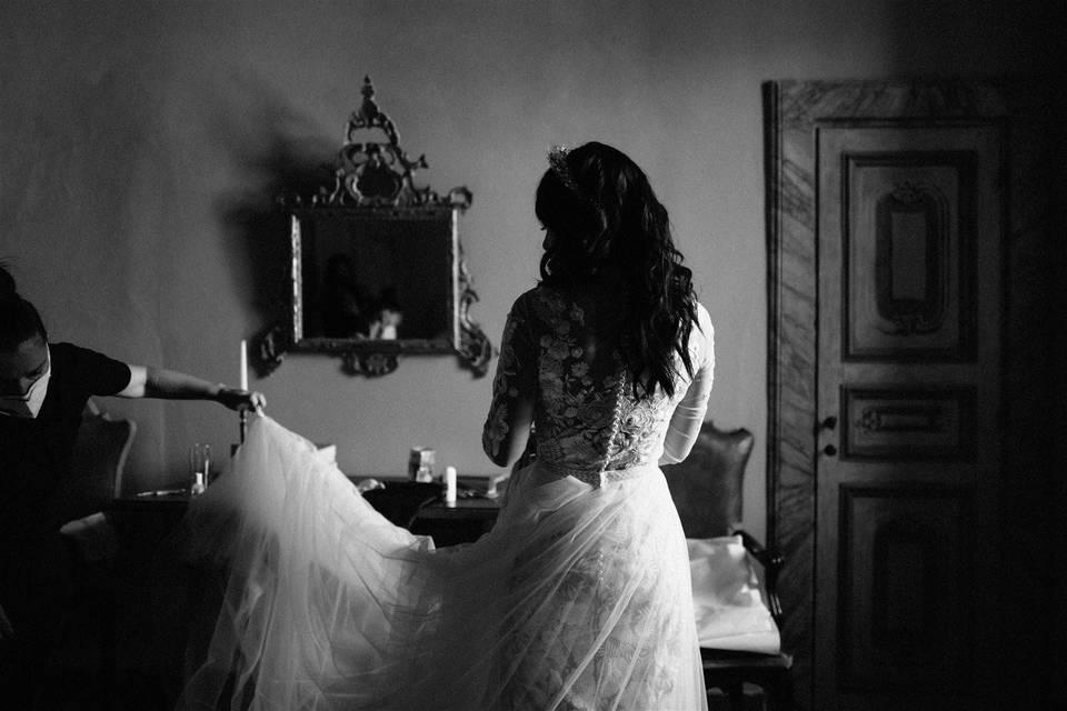 Bride San