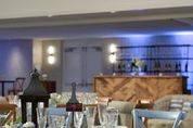 Ballroom - Lounge / Bar Area