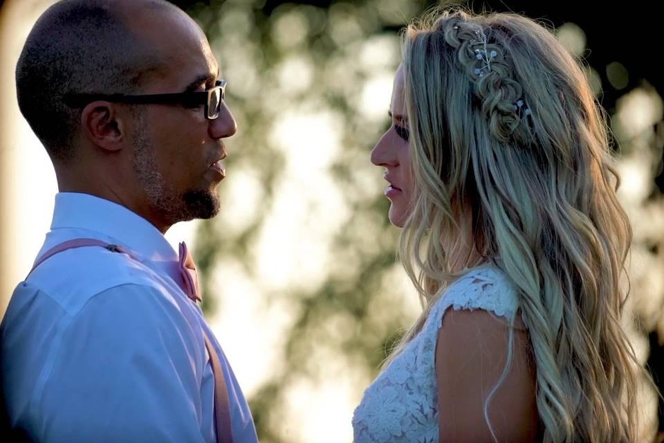 Food + Cake Wedding Films