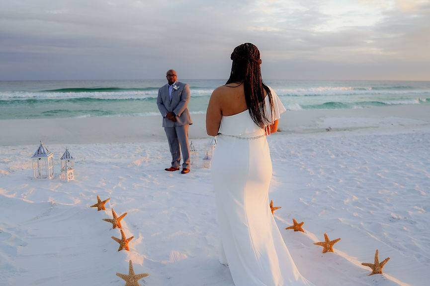4shore weddings