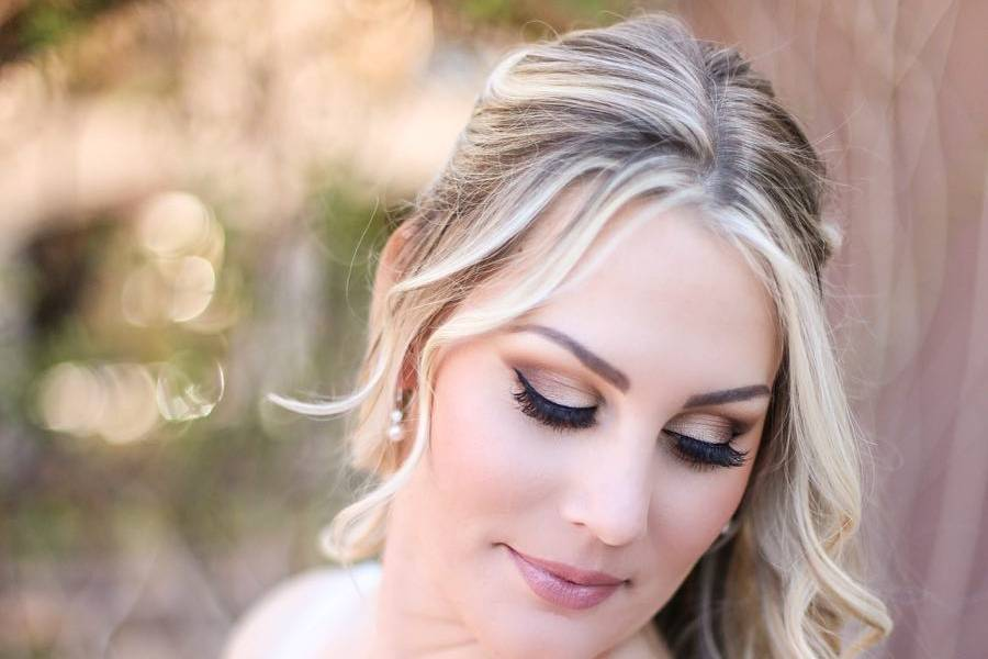 Krystal   Pro Makeup Artist