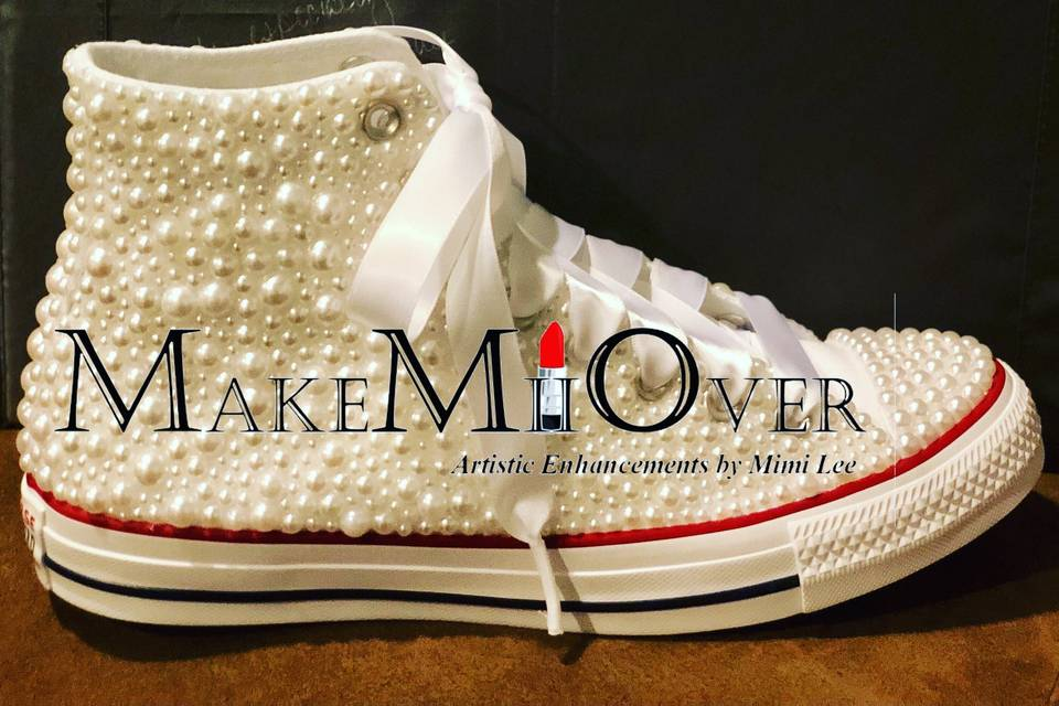 MakeMiOver