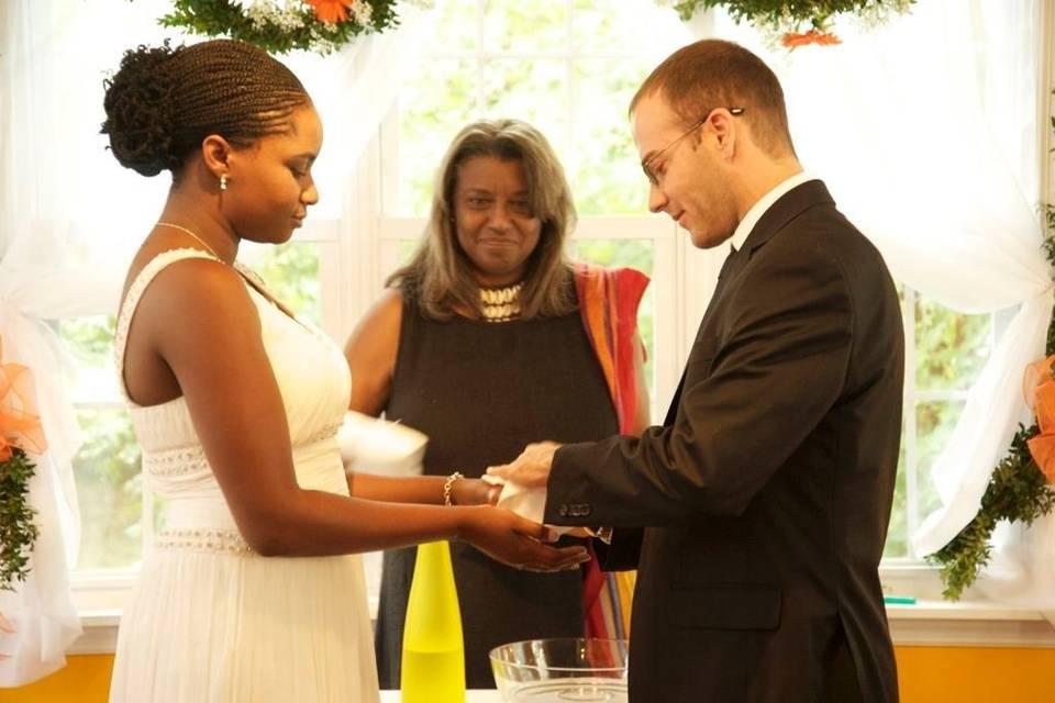 Your Celebrant Ceremonies