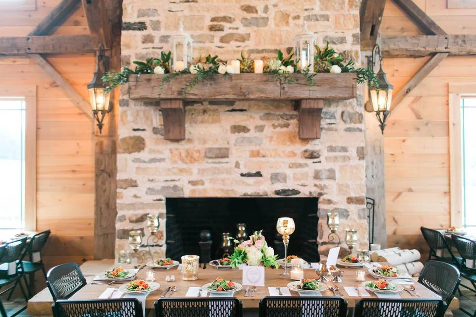 Holston View Events