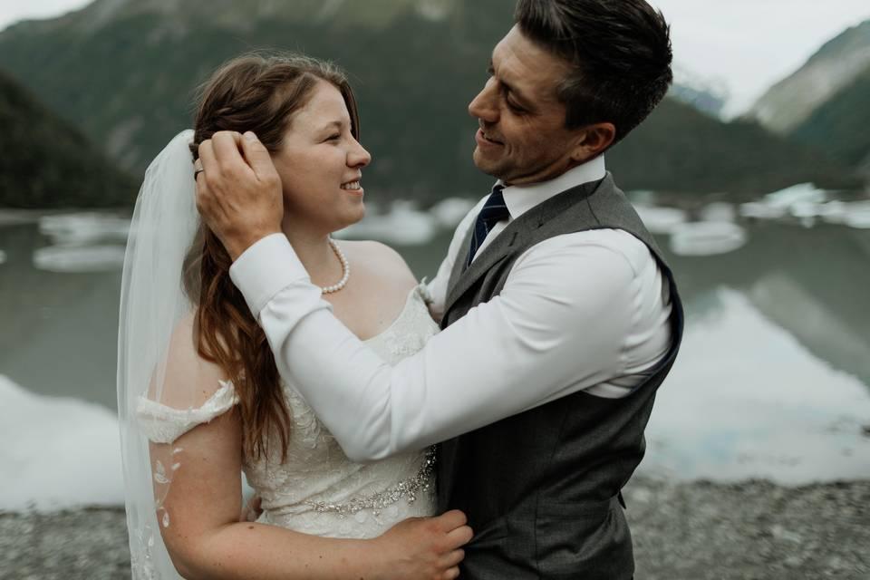 Love in Valdez