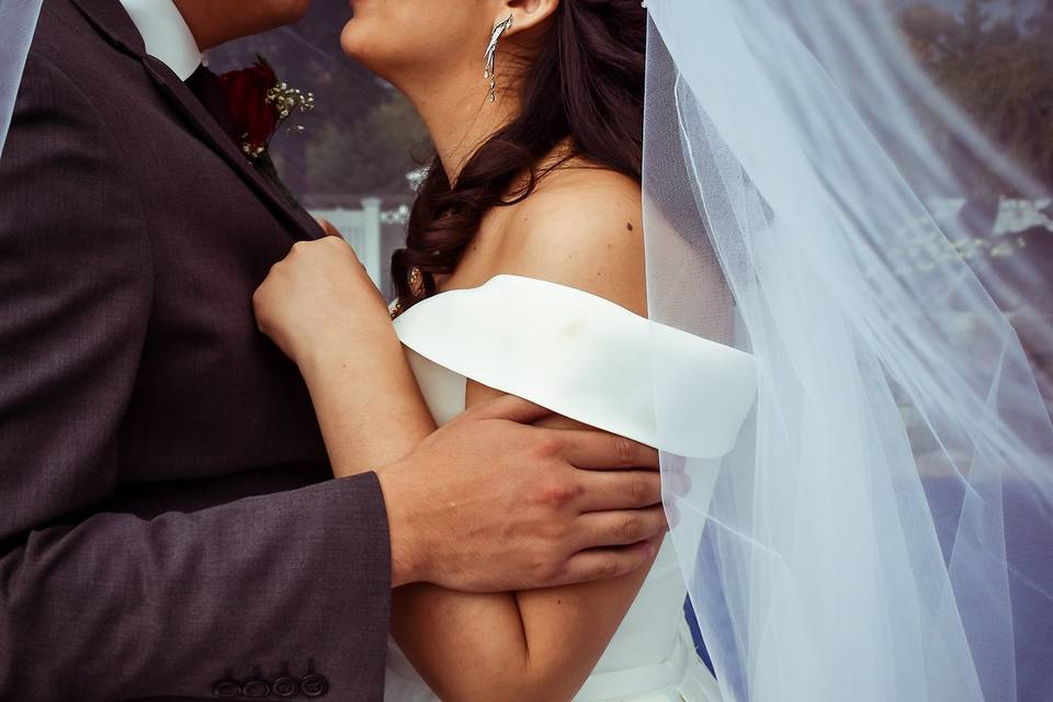 Wedding Ceremony 2020