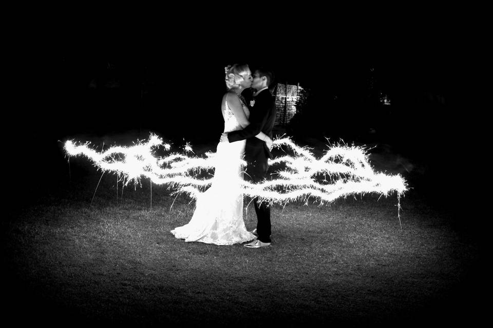 Lighting magic