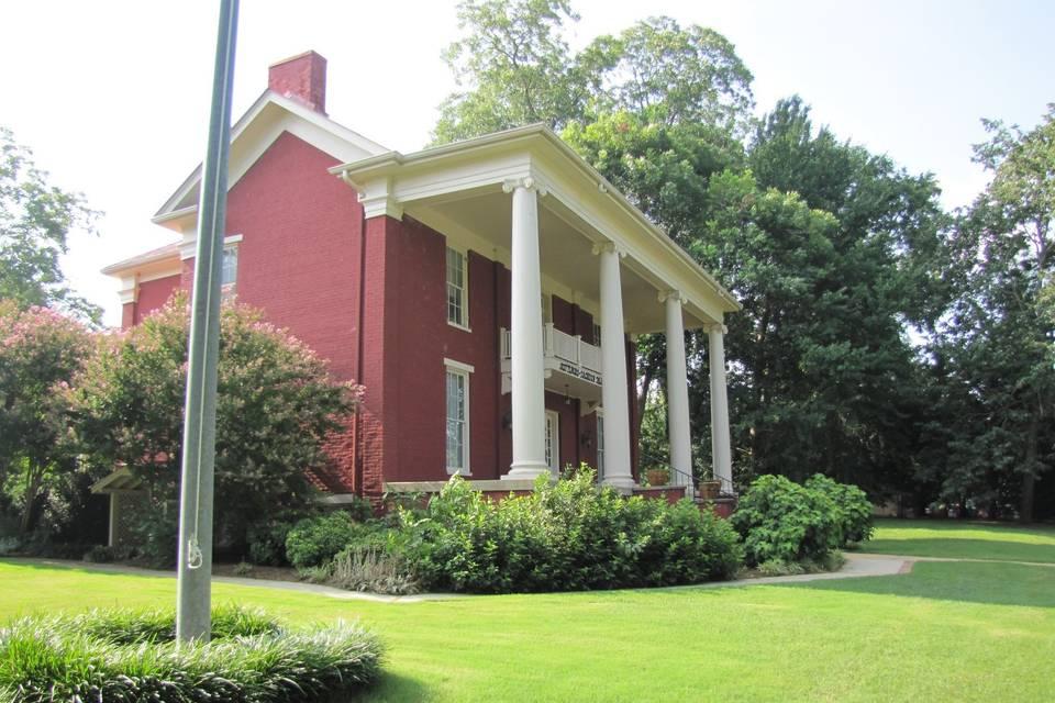 Scottsboro-Jackson Heritage Center