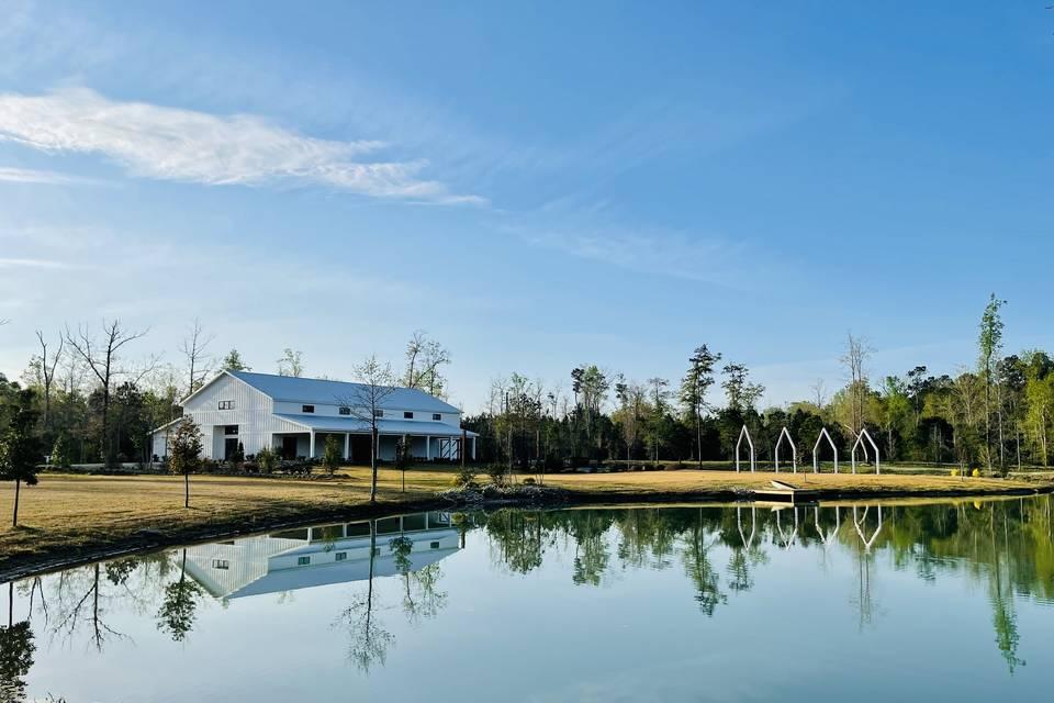 The Venue at White Oaks Farm