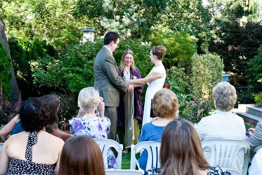 Weddings By The Reverend SuZen