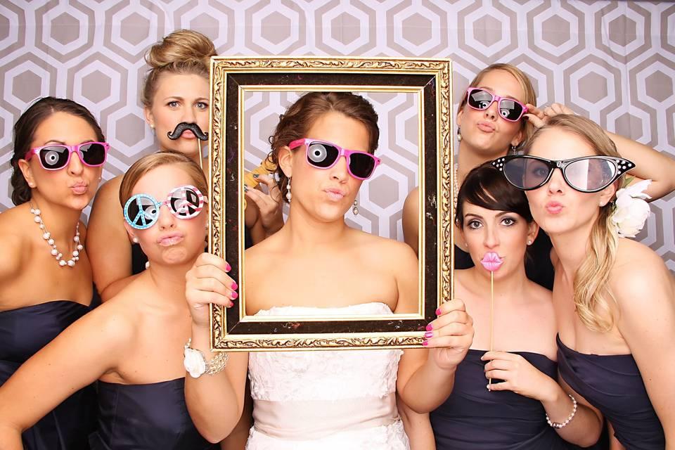 SnapFiesta Photobooth
