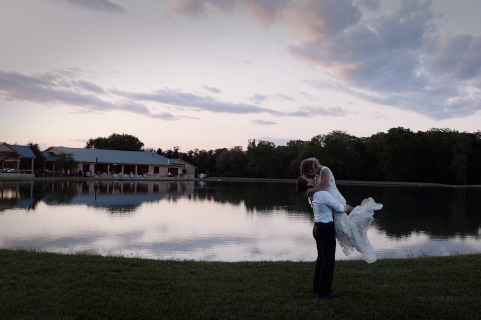 Huckleberry Wedding Films
