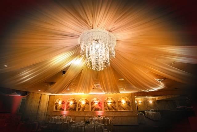 Diplomat Banquet Center