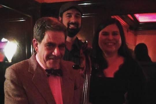 Dawn Giblin Trio