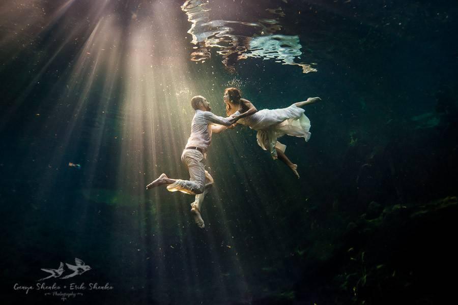 Genya + Erik Shenko Photography