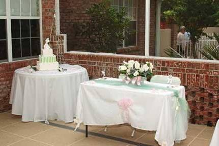 Cater To You Event Planning