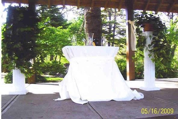 Philpott Wedding 5/16/2009