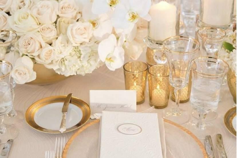 Lavish and Luxury Events