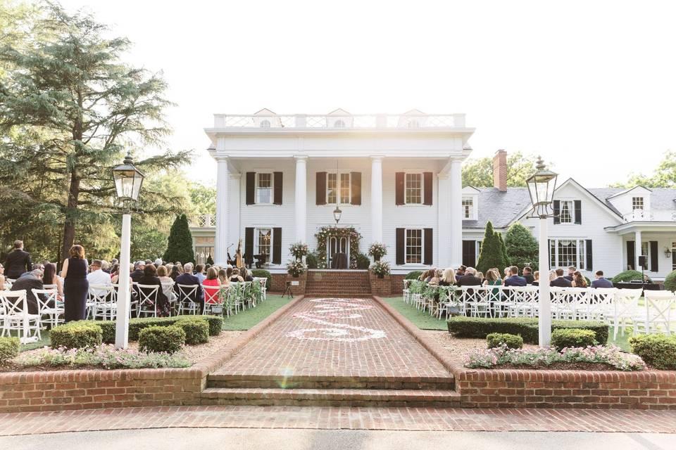 Rose Hill Estate