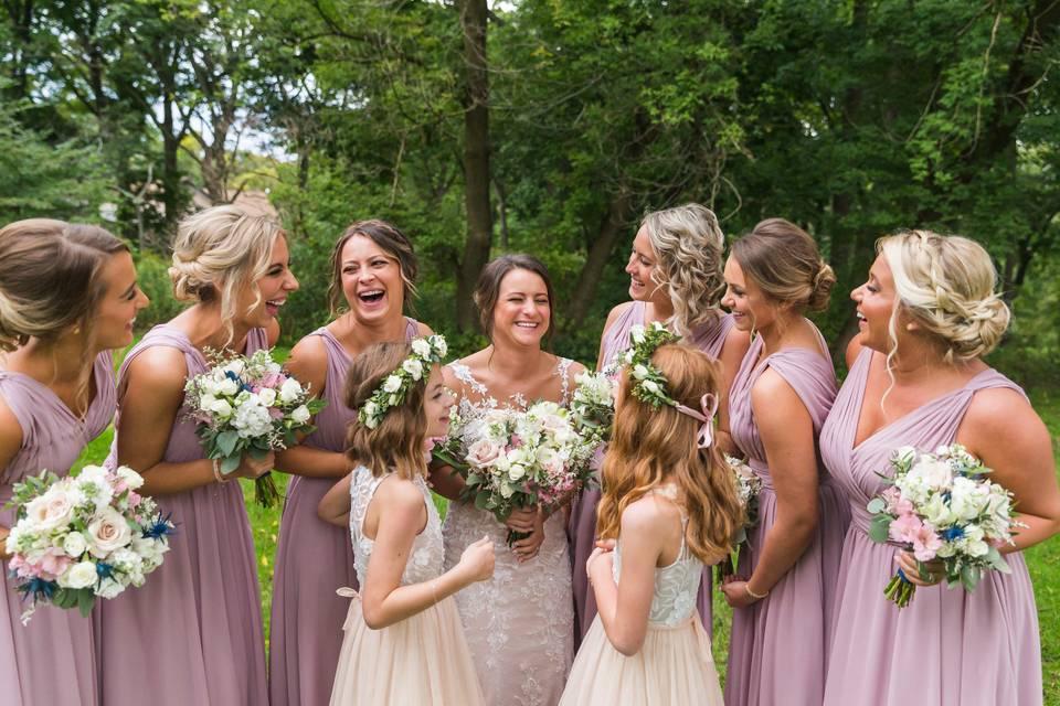 LH Bridal Artistry