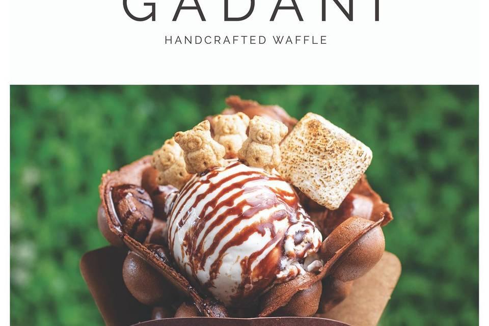 Gadani Cafe