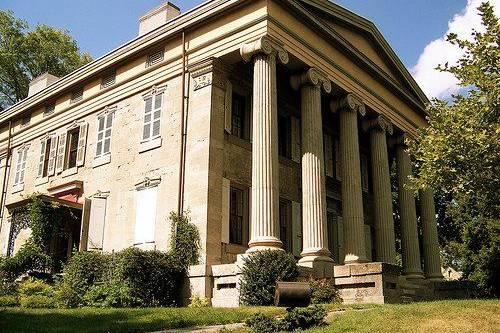 Blair County Historical Society