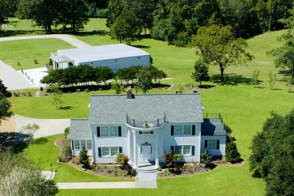 Homestead Whittington Farm