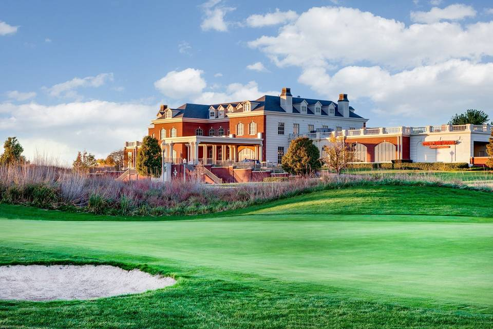 Hereford House at Terradyne Country Club