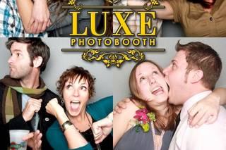 Luxe Photobooth