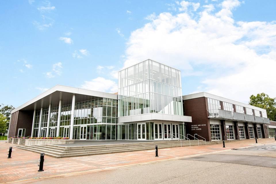 Holland Civic Center