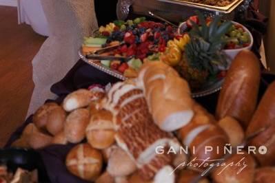 Intimate Wedding- San Bruno, CA