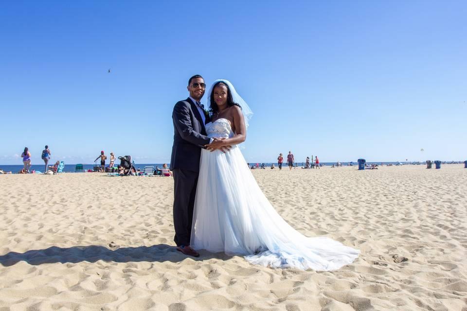 Jessica & Adalberto