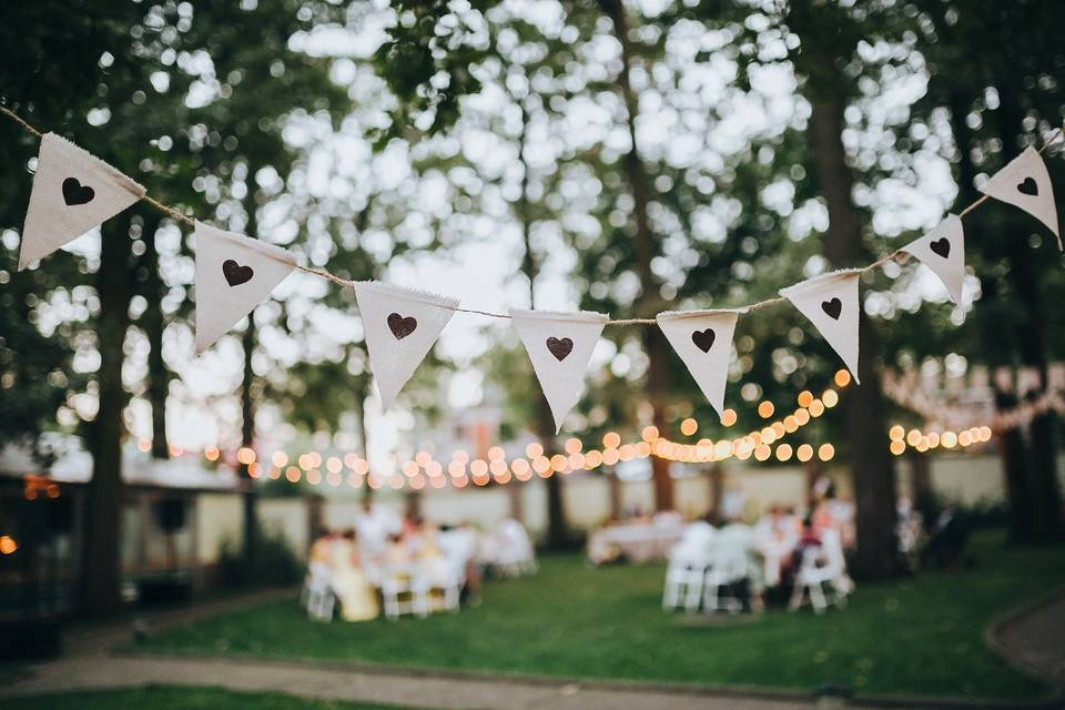 Bluebell Weddings & Events