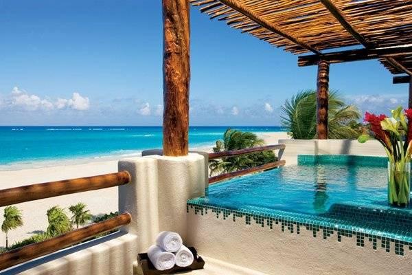 Secrets Maroma Beach- Mexico