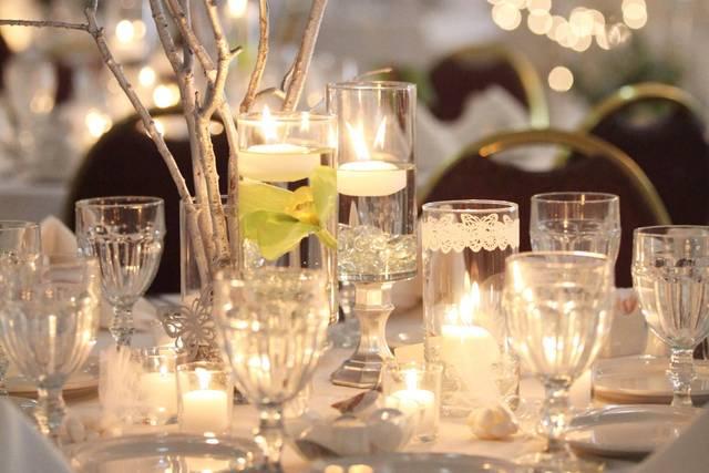 Keeley's Banquet Center