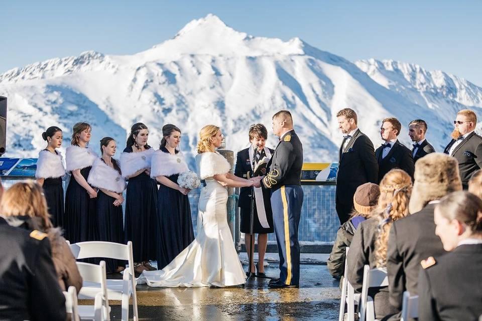 PC: Chugach Peaks Photography