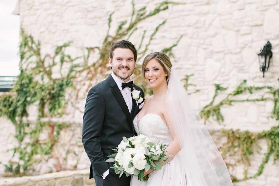 A Fairtytale Wedding