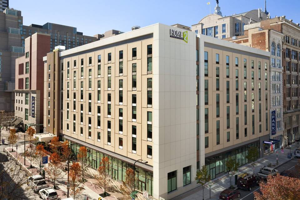 Home2 Suites by Hilton Philadelphia