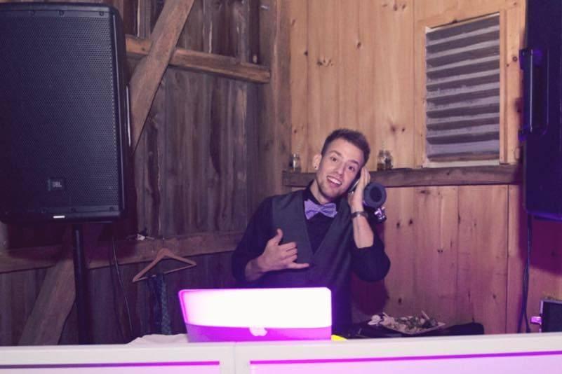 DJ Korey with a K