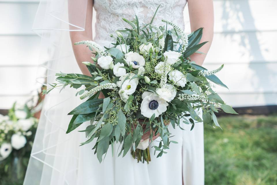 Alex Nazar Floral Design