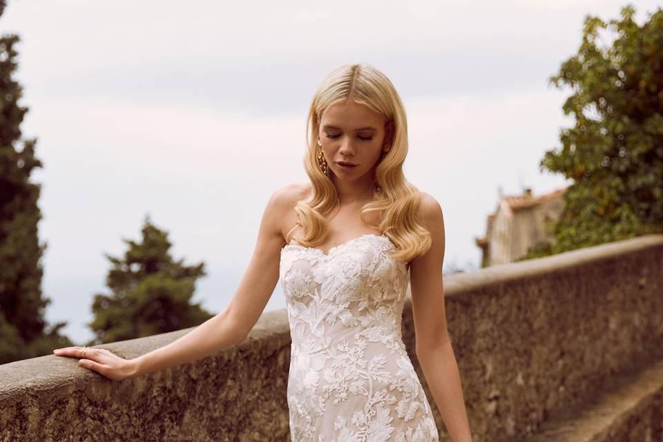 Madi Lane Bridal now at Poffie