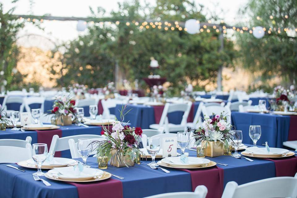 About the Affair Event Company