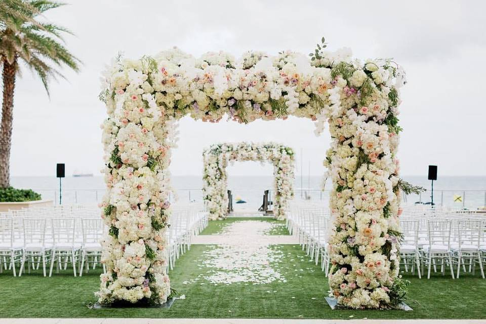 Miami Flowers and Events