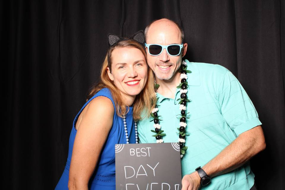 PartyPix Photo Booth