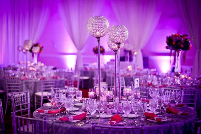 Covenant Weddings and Occasions