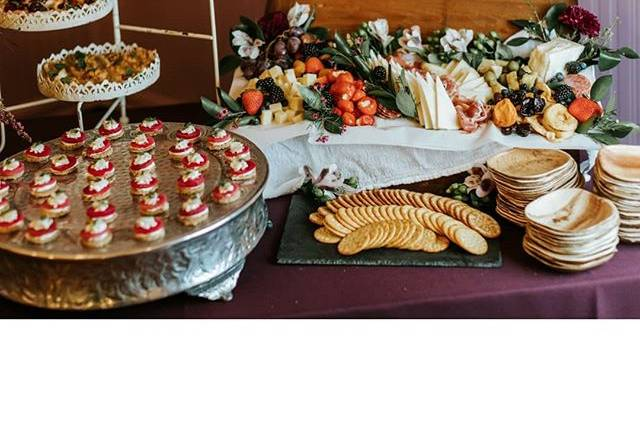 KCK Catering & Events