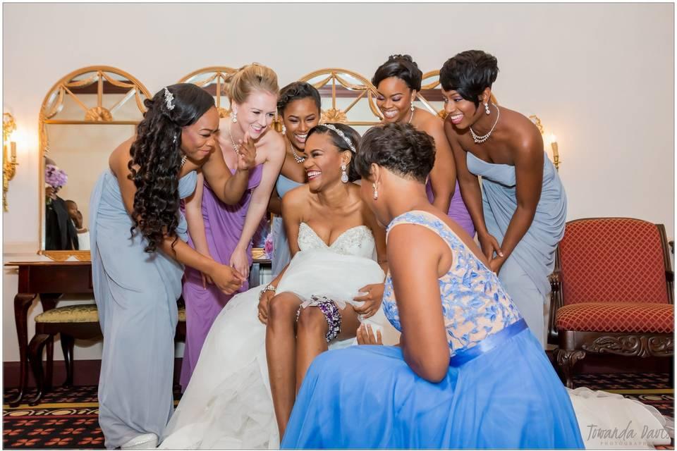 Towanda Davis Photography