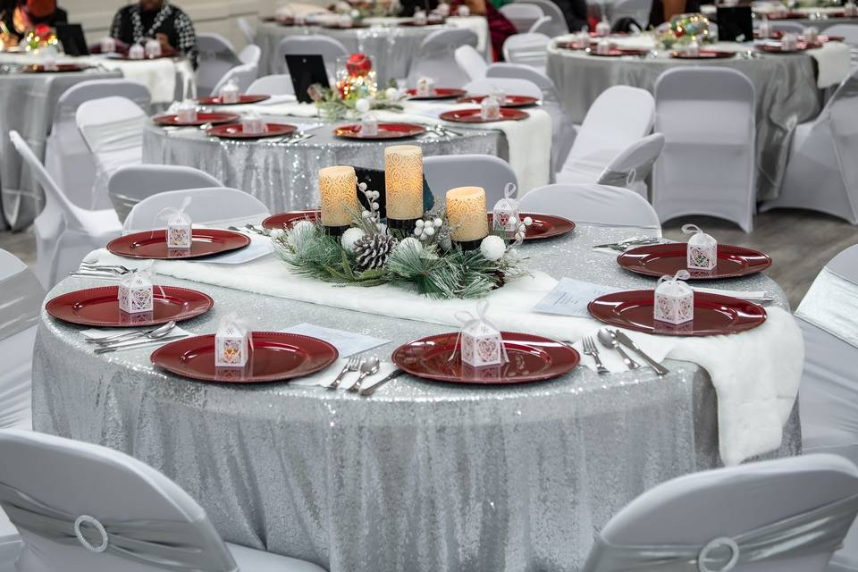 Chic Events By Laurel, LLC